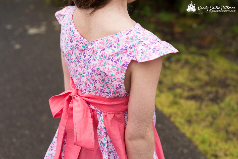 81159183 Peppermint Swirl Dress
